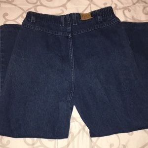 Vintage LEE riders high waisted mom jeans